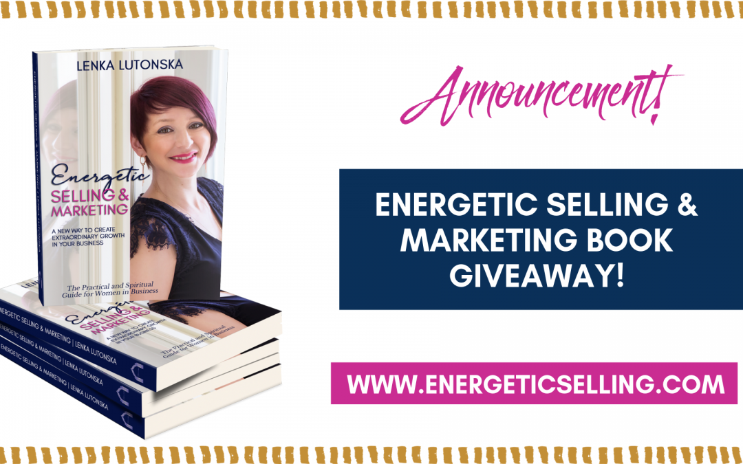 {Announcement} Book Giveaway!